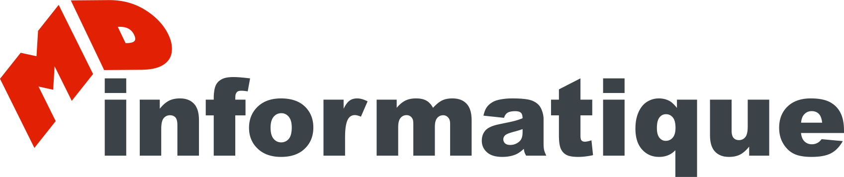 MD Informatique logo